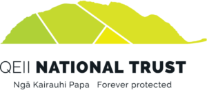 QEII National Trust Logo