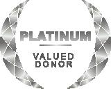 Te Mata Park Platinum Donors